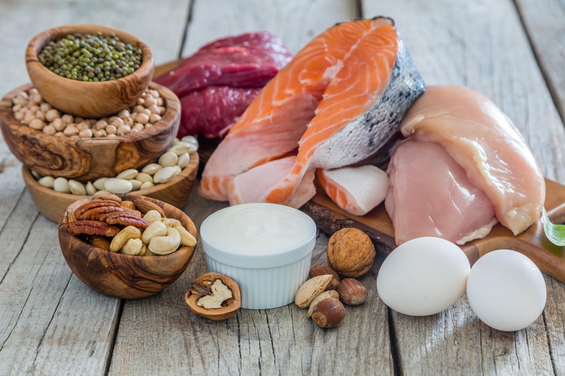 Alimentazione, infiammazione e sistema immunitario