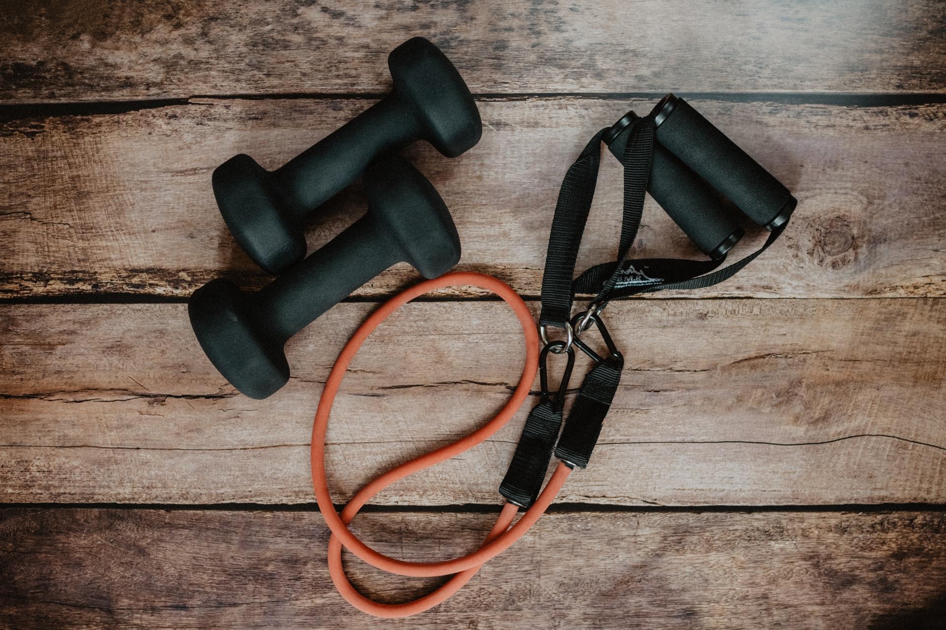 Allenamento: cosa è meglio mangiare prima e dopo l'esercizio fisico.