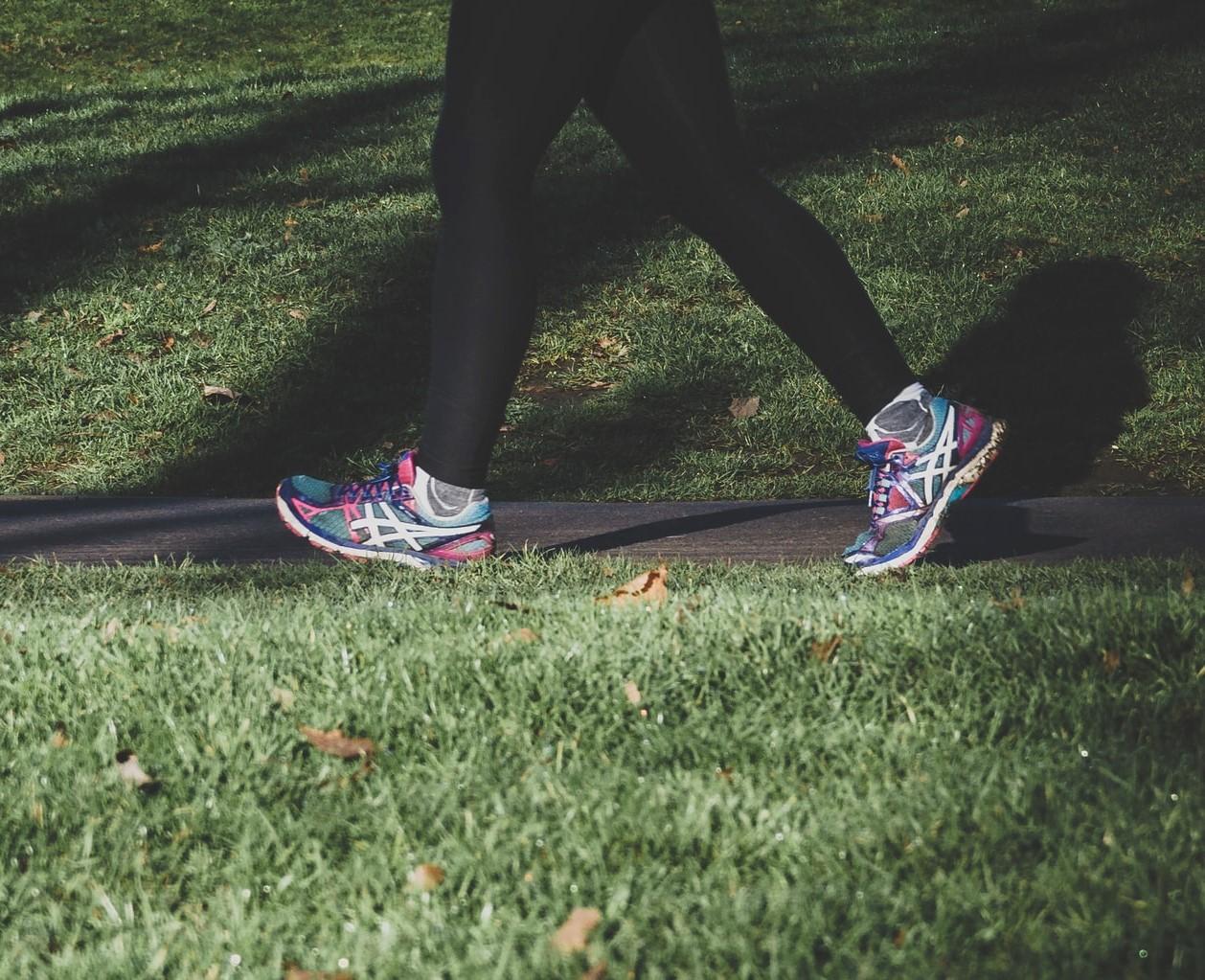 Tutti i benefici dell'esercizio fisico