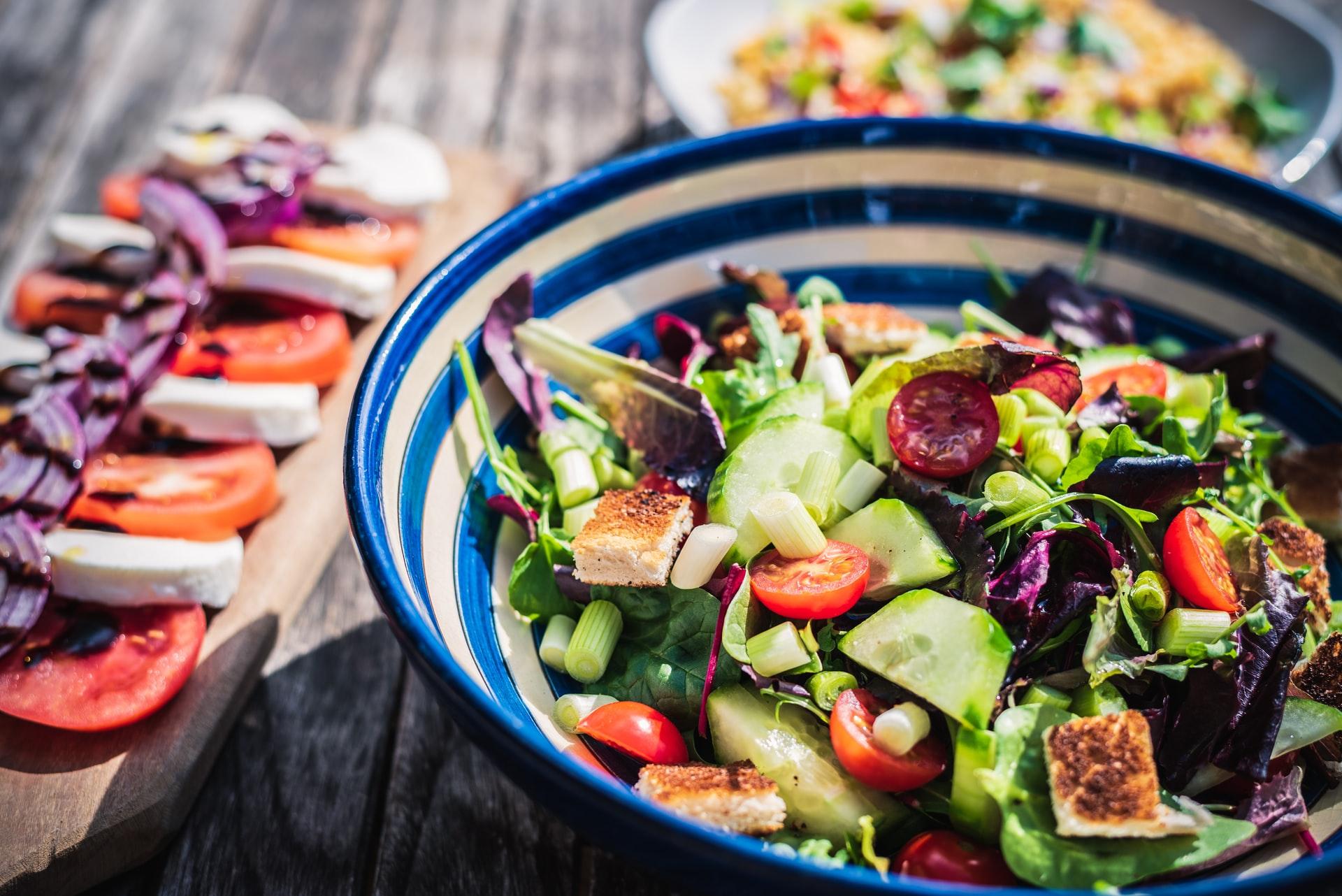 Ipertensione e Dieta DASH
